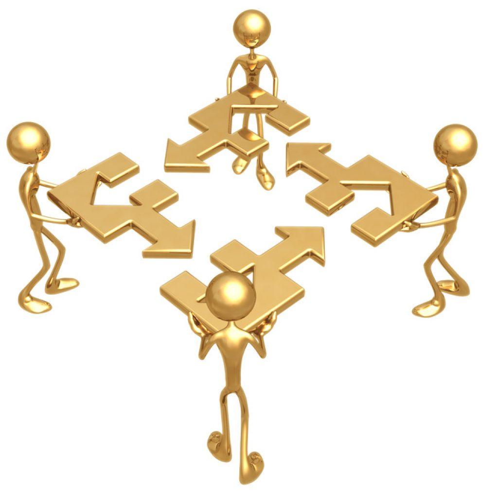 teamwork connection